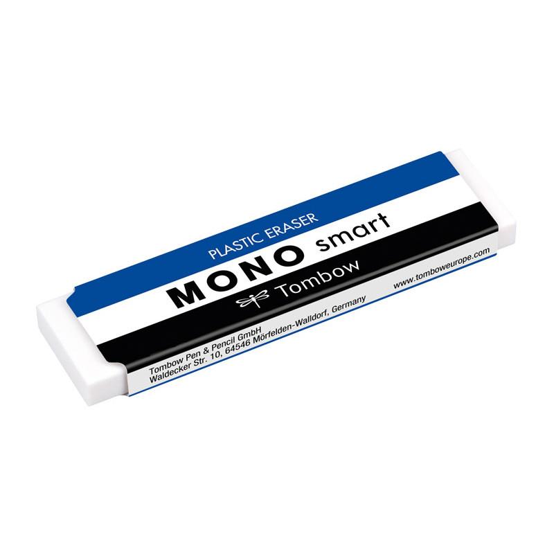 GOMA DE BORRAR TOMBOW MONO SMART XTRA-FINA 5.5mm