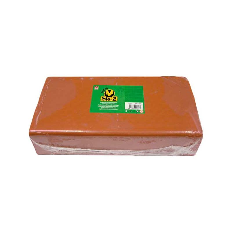 ARCILLA SIO-2 1.5kg